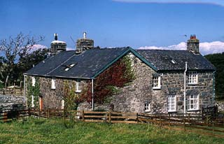 Self Catering Barmouth
